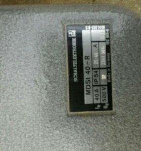 Ящик электрический