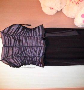 Платье 44-46 новое