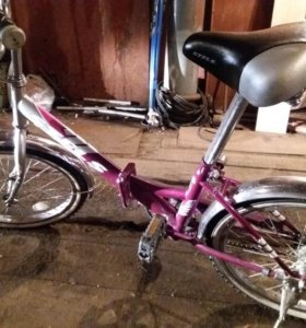 Велосипед Stels Pilot 310