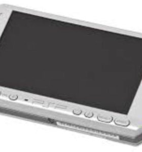 Приставка (PSP)