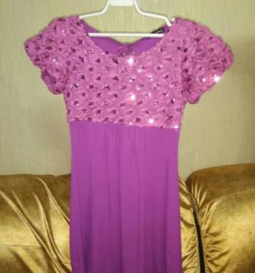 Детско́е платье 30
