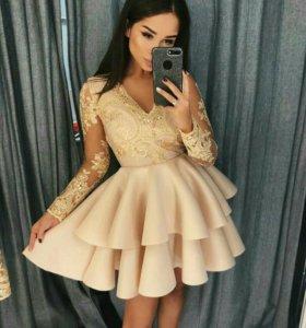 Роскошное Платье Принцессы