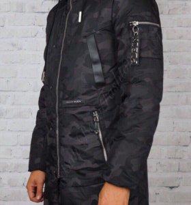 Куртка зимняя (копия бренда люкс)