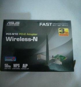 Сетевой адаптер wi-fi