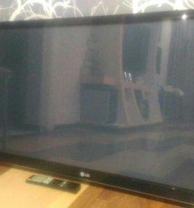 Плазменный ТВ LG 42