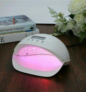 Лампа LED 50W для маникюра
