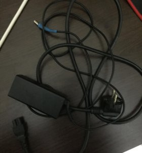 Зарядное устройство для ноутбука - Sony