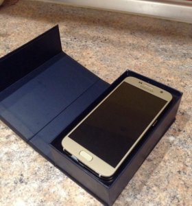 Телефон Samsung galaxy S7 64GB
