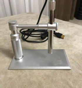 Микроскоп цифровой usb