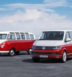 Чип-Тюнинг/Удаление экологии на Volkswagen