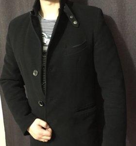Пальто мужское 46-48