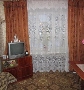 Квартира, 1 комната, 26.5 м²