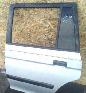 Дверь задняя левая Mitsubishi Montero Sport