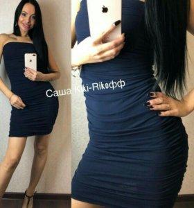 Платье вечернее/ новое платье