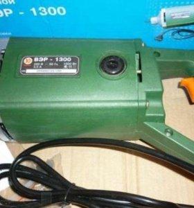 Вибратор электрический ручной вэр-550(Гарантия)