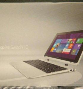 Ноутбук Acer Aspire Switch 10