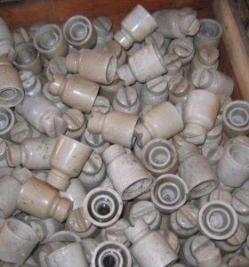 Изоляторы керамические ТФ16