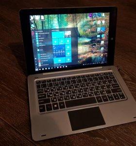 Планшет - нетбук с клавиатурой (android windows)