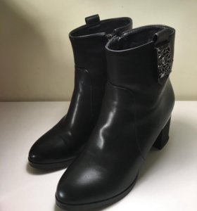 Ботинки зимние, 37 размер
