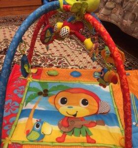 Развивающий коврик Infantino