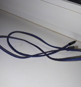 Шнур(кабель) на андроид