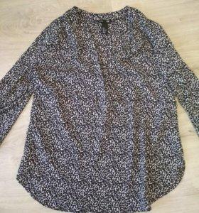 Блузка HM для беременных и кормчщих