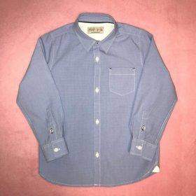 Рубашка Zara на рост 116 см