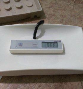 Весы (детские весы для младенцев)