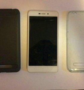 Xiaomi redmi 4A(новый)