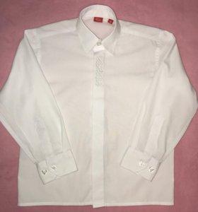 Рубашка на рост 110 см