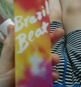 "Туалетная вода ""brazil beat"""