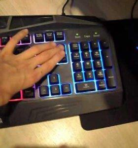 Игровая клавиатура JET.A