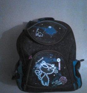 Рюкзак + подарок