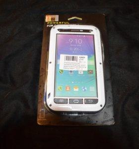Ультрапротекторный пылевлагозащитный чехол Samsung