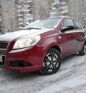 Продам очень надёжный автомобиль.