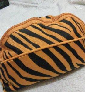 Тигрушка, косметичка