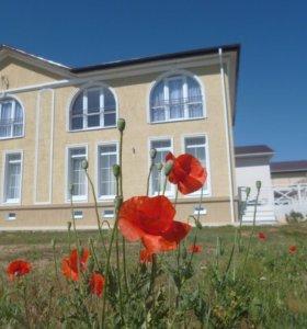 Дом, 700 м²