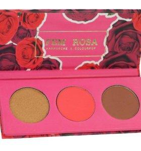 Набор подарочный Fem Rosa от ColourPop