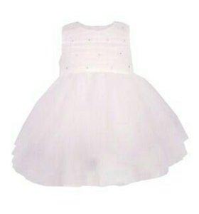 Gulliver baby (размер 80) нежно-розовое