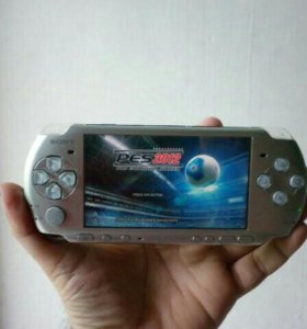 PSP 3006 + ДИСК call of duty roads