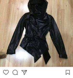Куртка осенняя 42-44 размер