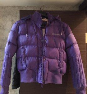 Куртка женская (бомбер)