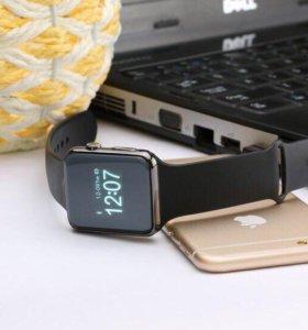 Умные Smart часы Tiroki GT08