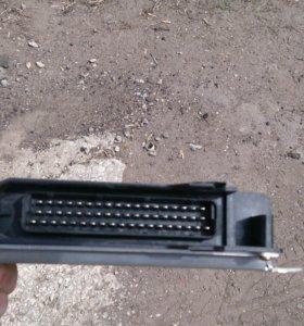 Эбу контроллер на опель(ВАЗ-21106) bosch