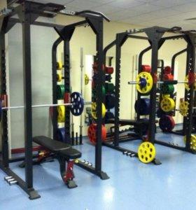 Бизнес на производстве спортивного оборудования
