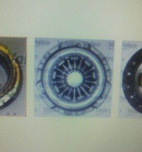 Новый комплект сцепления VALEO 821099