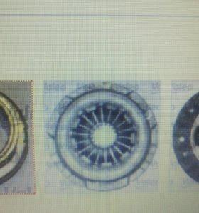 Новый комплект сцепления VALEO 821098
