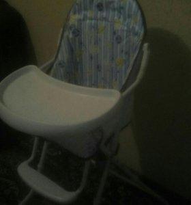 Стол- стул для кормления детский
