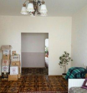 Квартира, 4 комнаты, 85.6 м²