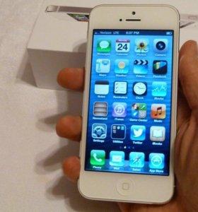 iPhone 5 как новый оригинал